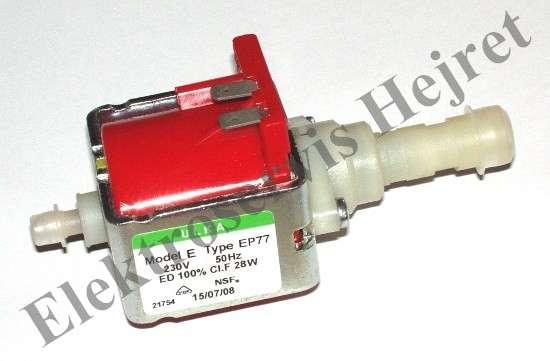 Čerpadlo Ulka EP77 28W 230V