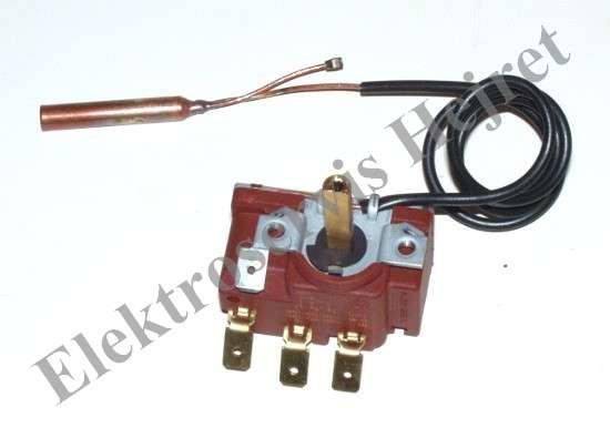 Termostat KR11 7 - 77oC