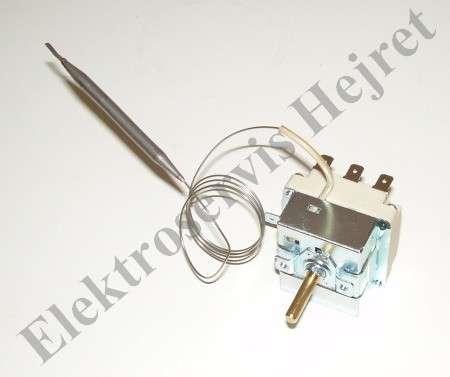 Termostat nabíjecí Fiko 50-190oC