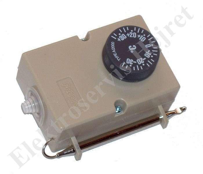 Termostat Prodigy A2000