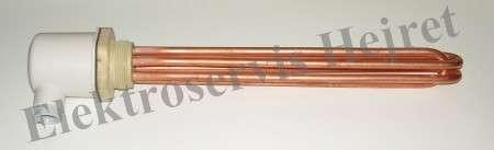 Topné těleso elektrokotle 4500W CU