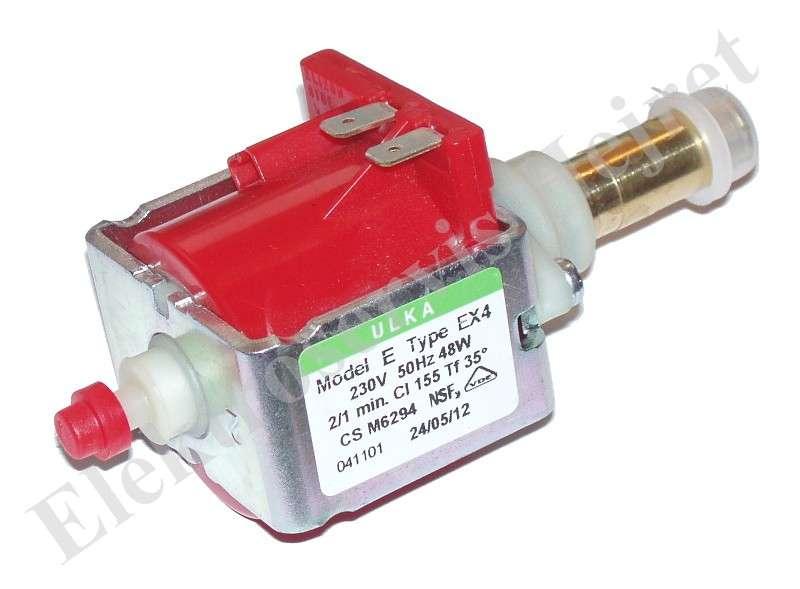 Čerpadlo Ulka EX4 48W 230V