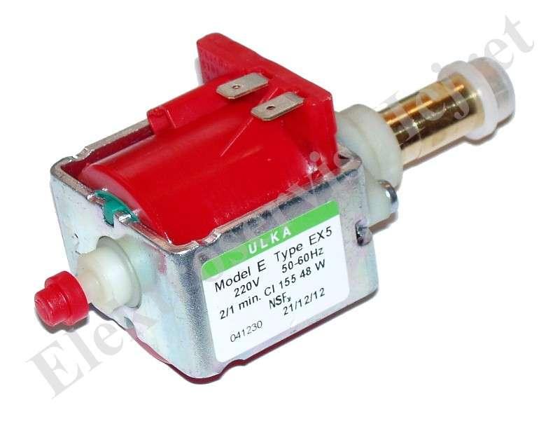 Čerpadlo Ulka EX5 48W 230V
