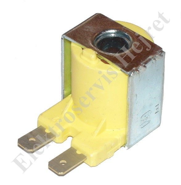 Cívka elektroventilu 24V AC