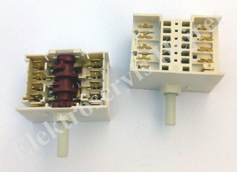 Přepínač trouby Amica 5HE-074 , PES36G