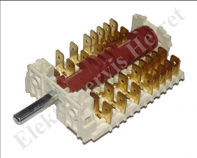 Přepínač trouby Ariston Indesit 11HE-119
