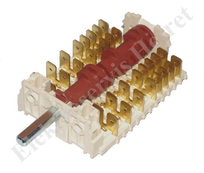 Přepínač trouby Amica Ariston 11HE-056