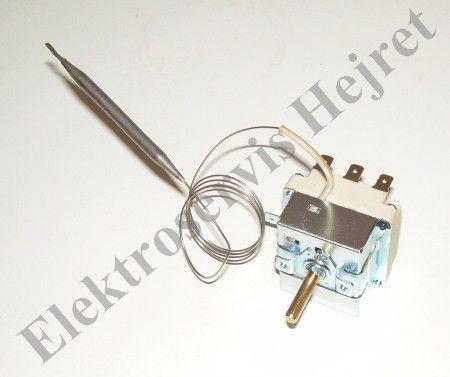 Termostat nabíjecí Emko 50-320oC