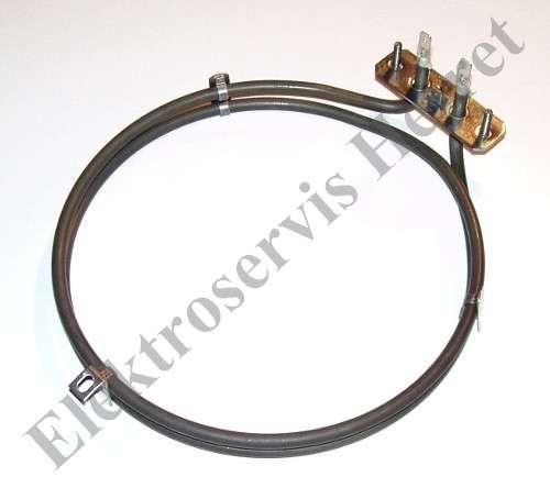 Topné těleso Ardo kruhové 192mm 2000W